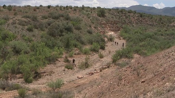 Crews continue search for teen washed away near Cottonwood; prayer vigil to be held