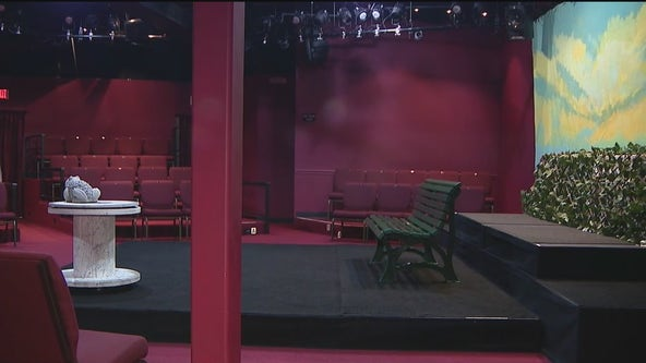 Scottsdale theater coming up with new plan for future performances as CDC changes mask policy