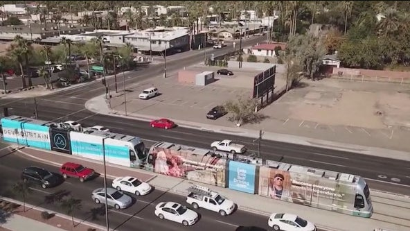 Ducey uses federal pandemic cash to promote Arizona tourism
