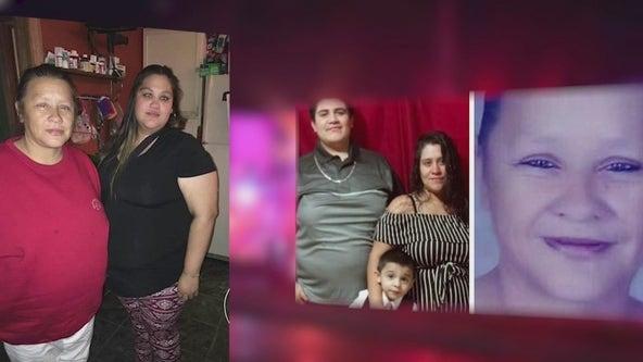 Grandmother, grandson killed in Phoenix multi-car crash