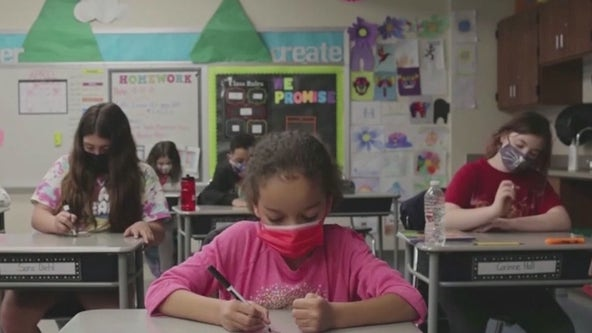 AZDHS: Masks should be worn indoors, in classrooms amid Delta variant-fueled COVID-19 surge