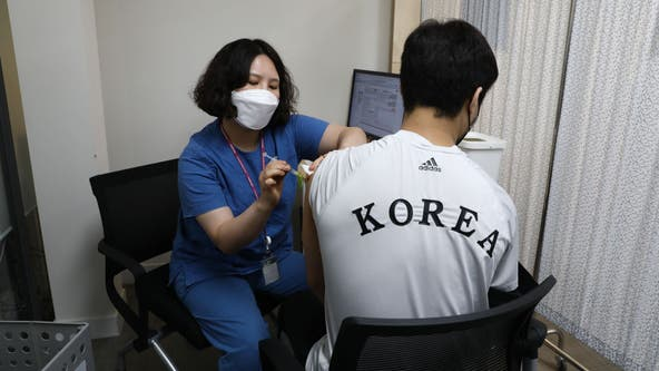 Several countries in Asia reinstate COVID-19 restrictions amid rapid infections