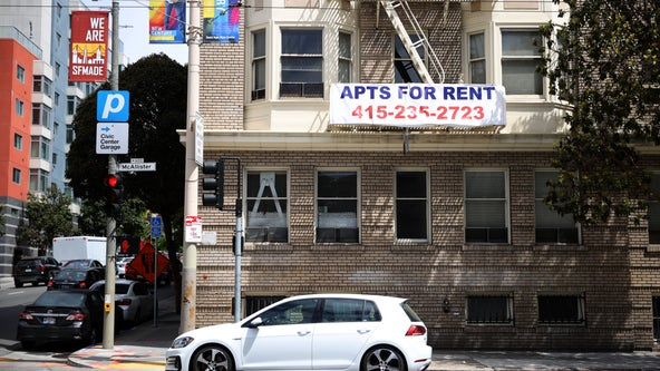 Number of tenants behind on rent doubled during COVID-19 pandemic