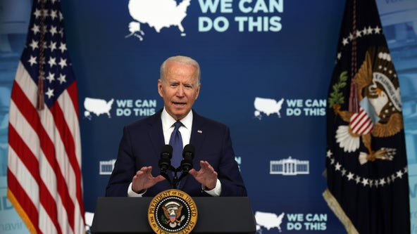 Amid delta variant rise, Biden outlines latest plan to increase COVID-19 vaccinations