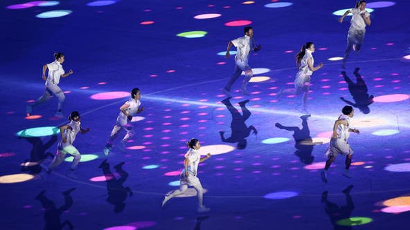 Tokyo Olympics opening ceremony kick off pandemic-delayed Games