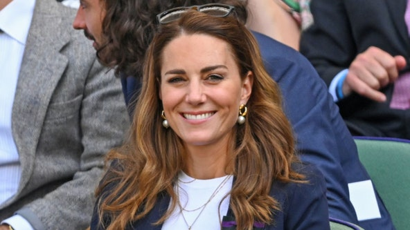 Duchess of Cambridge self-isolating after COVID-19 contact