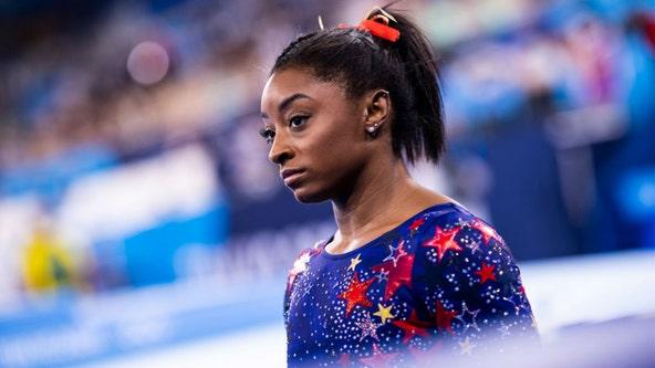 Tokyo Olympics: Simone Biles looks to lead Team USA to gold medal