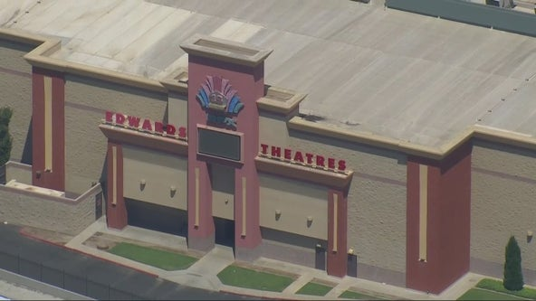 Corona movie theater shooting: TikTok star on life support, young woman killed