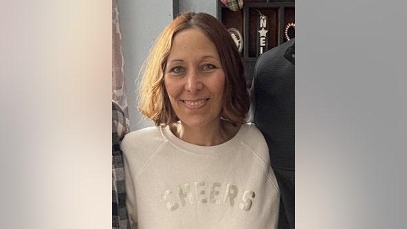 Missing Pennsylvania woman found dead in Arizona