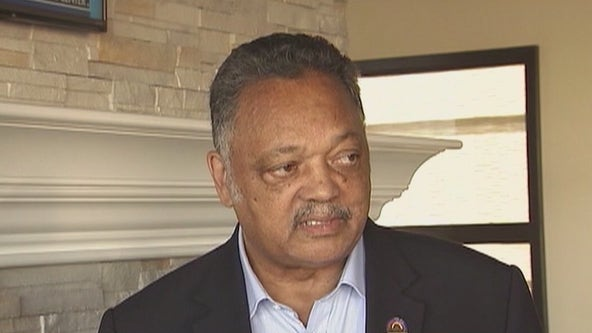 Rev. Jesse Jackson to take part in Phoenix protest on ending the filibuster