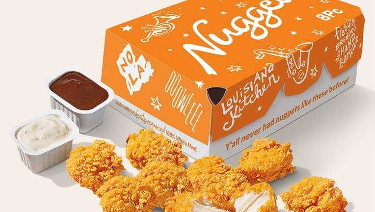 Popeyes-Nuggets