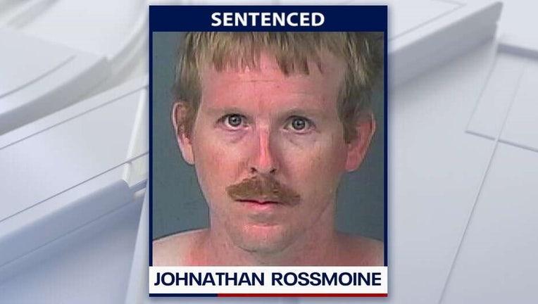 rossmoine sentenced fixed