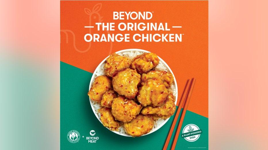 Beyond the Original Orange Chicken