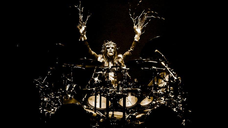 Slipknot Perform At Hammersmith