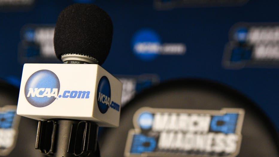 NCAA BASKETBALL: MAR 24 Div I Men's Championship - Second Round - Liberty v Virginia Tech