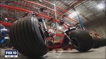 Made In Arizona: Phoenix company produces distinctive, customizable scooters