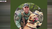 Flags to fly at half-staff for Border Patrol agent