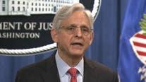 DOJ announces federal investigation into City of Phoenix, Phoenix PD
