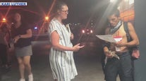 Mother searching for answer after son was shot and killed