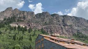 Arizona woman falls to her death climbing Telluride's via ferrata route