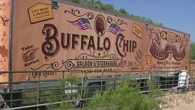 Cave Creek's beloved 'Buffalo Chip' owner dies at 65