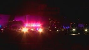3 dead, 8 injured after U.S. Border Patrol pursuit near Tucson ends in fiery crash