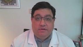 Arizona doctor explains why 'vaccines work' amid COVID-19 delta variant surge