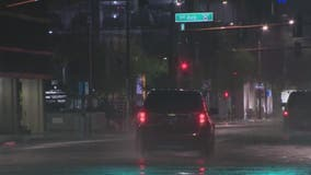 Phoenix's 2021 monsoon season inches closer to 1896 record for most measurable rainfall