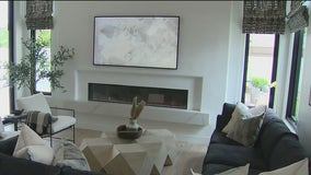Cool House: Renovated home in Chandler