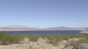 California man dies rescuing child in Lake Powell