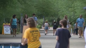 ASU students move back to campus amid rising COVID-19 cases