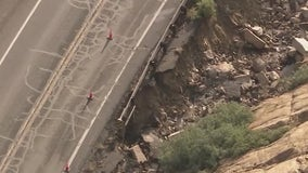 US 60 reopens between Superior, Miami following extended closure due to flood repair