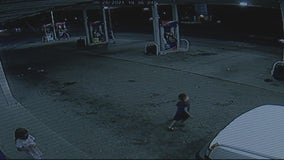 4-year-old boy killed in hit-and-run in Detroit, suspect carried him to gas station before leaving
