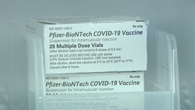 Health officials hope full approval of Pfizer/BioNTech COVID-19 vaccine will get more people vaccinated