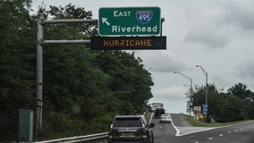 Henri not first tropical cyclone to hit Northeast
