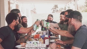 Made in Arizona: Scottsdale's 'Live Bearded' is more than a men's beard grooming company