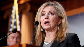 Sen. Blackburn delivers scathing remarks on Biden following deadly Kabul airport bombings