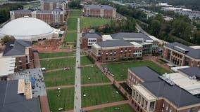 Liberty University orders campus-wide quarantine amid COVID-19 spike