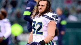 Luke Willson announces retirement from football 1 day after signing with Seahawks