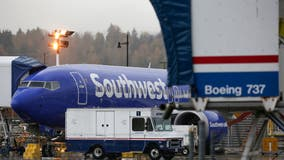 Southwest Airlines flight attendant dies of COVID-19