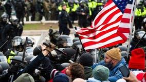 Capitol riot: 2 SoCal men arrested for assault on law enforcement