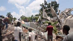 Haiti earthquake: Death toll soars beyond 700; at least 2,800 injured