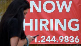 US unemployment claims hit pandemic low as hiring strengthens
