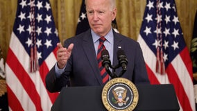 Biden calls on resistant governors to 'get out of the way' of COVID-19 vaccine push