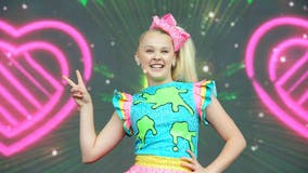 JoJo Siwa to join same-sex couple on 'Dancing With Stars'
