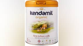 Recall: European infant formula does not meet nutrition requirements, FDA says