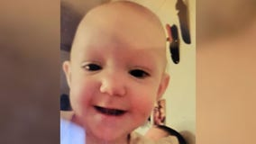 Mercedes Lain: Missing baby found dead in Indiana woods