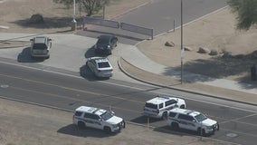 PD: Teen seriously injured after being hit by car in Laveen
