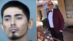 PD: Suspect arrested after father of 4 killed in West Phoenix hit-and-run crash