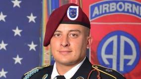 82nd Airborne paratrooper found dead at Fort Bragg; investigation underway